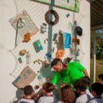 Estação Casológica com crianças - Instituto Casológica