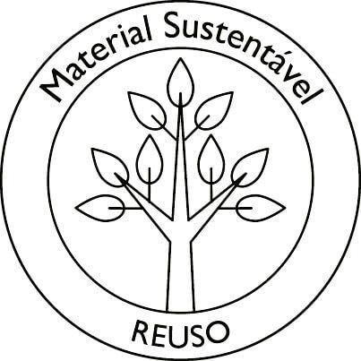 Selo Sustentável de Reuso