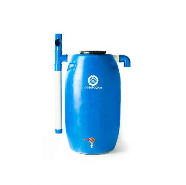 Kit Mini Cisterna Casológica bombona produto